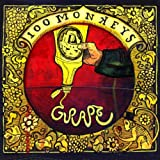 "Grapevon ""100 Monkeys"""