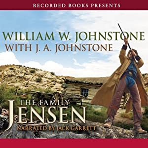 The Family Jensen Audiobook
