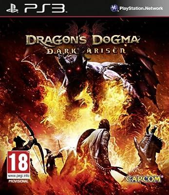 Dragons Dogma: Dark Arisen (PS3) by Capcom Europe