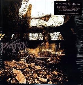 Collapse [Vinyl]