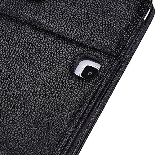 NEWSTYLE Samsung Galaxy Tab A 97 Keyboard Case Premium