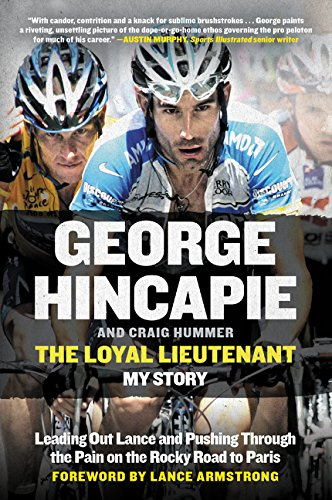 The Loyal Lieutenant: Leading Out Lance and Pushing Through the Pain on the Rocky Road to Paris