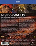 Image de Mythos Wald [Blu-ray] [Import allemand]