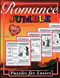Romance Jumble: Puzzles for Lovers (Jumbles) (1572431466) by Tribune Media Services