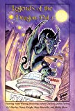 img - for Legends of the Dragon Vol. 1 book / textbook / text book