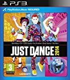 SONY JUST DANCE 2014 (MOVE) PS3
