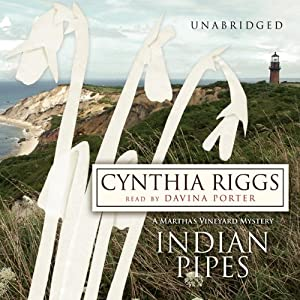 Indian Pipes Audiobook