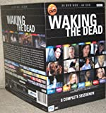 Waking The Dead - Complete Collection - Series 1 to 8 - Collectors box set