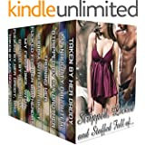 Stripped, Licked, and Stuffed Full of... (10 Story MEGA Bundle Box Set Collection)