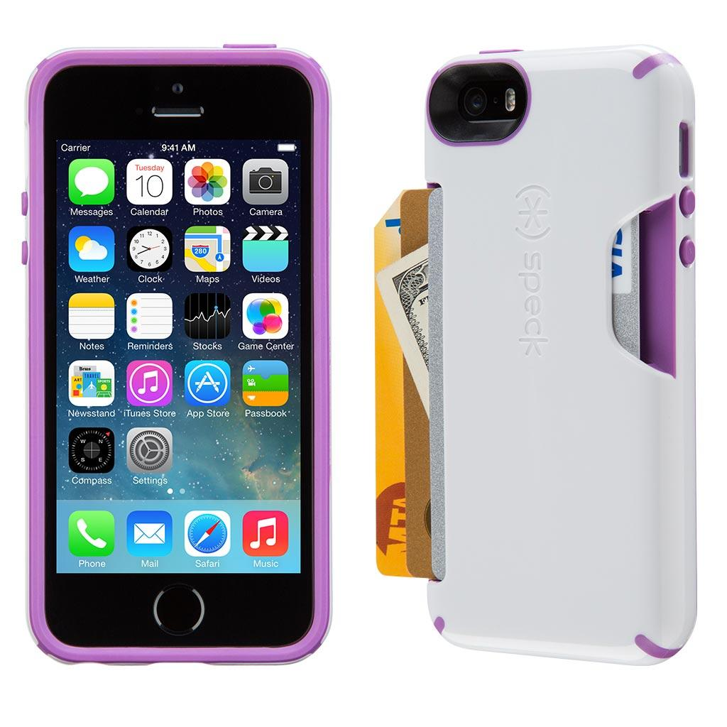 Amazon.com: Speck Products CandyShell Case for iPhone 5/5s