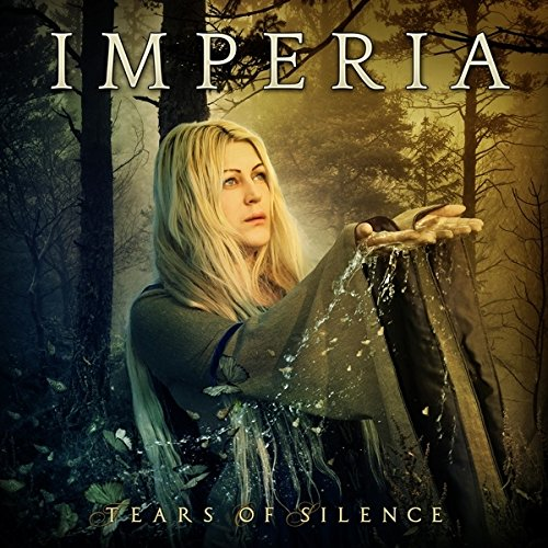 Tears of Silence (Digipack)
