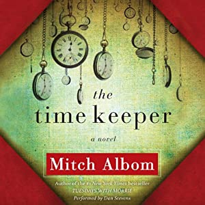 The Time Keeper Audiobook
