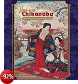 Chikanobu 2012 Calendar: Woodblock Prints of the Meiji Era