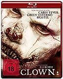 DVD Cover 'Clown (Eli Roth) (Uncut) [Blu-ray]