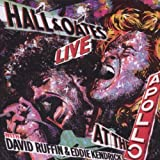 echange, troc Hall And Oates - Live At Appollo With David Ruffin & Eddie Kendrick
