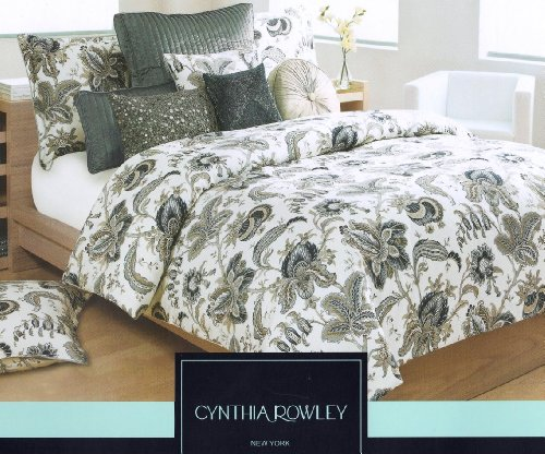 Cynthia Rowley Bedding