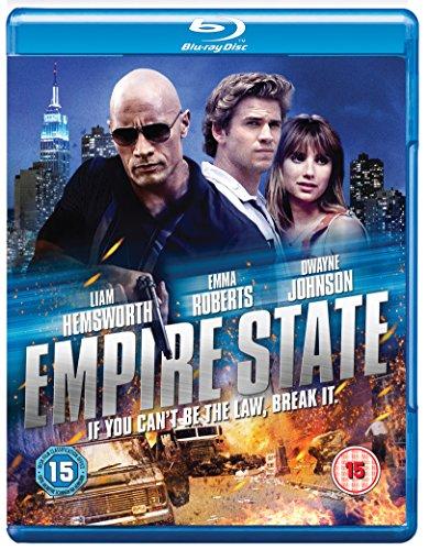 Empire State [Edizione: Regno Unito]