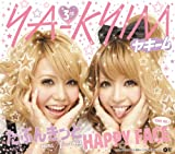 HAPPY FACE (love ver.)♪YA-KYIM