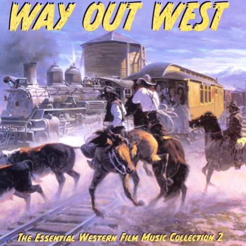 Ennio Morricone - Way Out West: The Essential Western Film Music Collection, Vol. 2 - Zortam Music