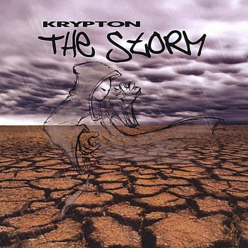 CD : KRYPTON - Storm
