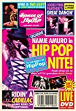 Amuro Namie Space of Hip-pop -Namie Amuro Tour 2005- (Limited Special Price Board) [Dvd] (Quantity Production Limited Board) (Japan Import)