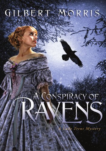 Image of A Conspiracy of Ravens (Lady Trent Mystery Series #2)