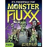 Looney Labs Monster Fluxx Card Game