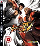echange, troc Street Fighter IV (PS3) [import anglais]