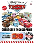 Cars Character Encyclopedia
