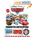Disney Pixar Cars: Character Encyclopedia