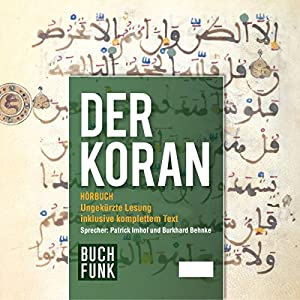 Der Koran Hörbuch