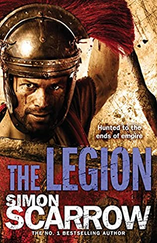 book cover of The Legion