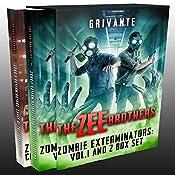 The Zee Brothers Vol. 1 & 2 Box Set: Zombie Exterminators | [Grivante]