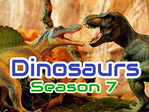 Dinosaurs on Amazon Prime Instant Video UK