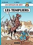 Les voyages de Jhen - Les Templiers (...