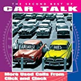 The Second Best of Car Talk: More Used Calls from Click and Clack