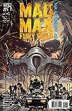 img - for Mad Max: Fury Road - Nux & Immortan Joe, No. 1 book / textbook / text book
