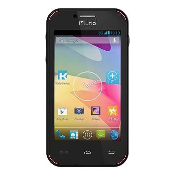 Kurio C14500 SIM-Free Smartphone - 8 GB - Unlocked