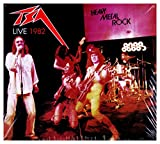 TSA: Live 1982 (Remastered) (digipack) [CD]