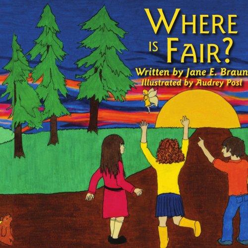 Where Is Fair?