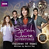 img - for The Sarah Jane Adventures: Children of Steel book / textbook / text book