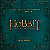 The Hobbit: The Battle of the Five Armies (Special Edition Original Motion Picture Soundtrack)