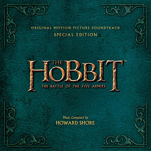 Howard Shore - Hobbit, The: The Battle Of The Five Armies - Zortam Music