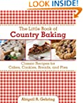 The Little Book of Country Baking: Cl...