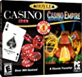 Hoyle Casino 3D + Casino Empire [Old Version]