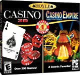 Hoyle Casino 3D + Casino Empire [Old Version]