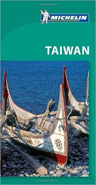 Michelin Green Guide Taiwan (Green Guide/Michelin)