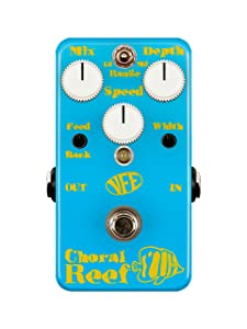 VFE PEDALS Choral Reef