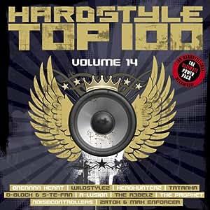Hardstyle Top 100 Vol.14