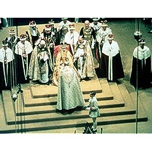 Le Couronnement d'Elisabeth II [Blu-ray]